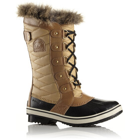 Sorel W's Tofino II Boots Curry/Fawn